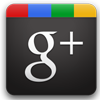 google plus clear icon