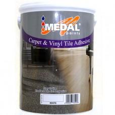 1L Carpet & Vinyl Tile Adhesive