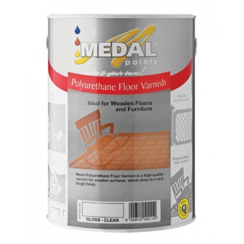 5l Polyurethane Floor Varnish