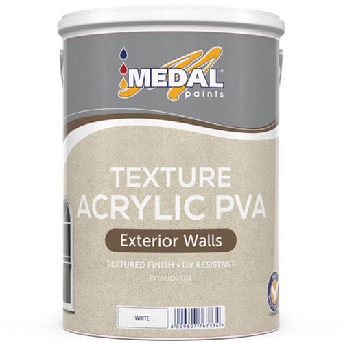 5l Texture Acrylic