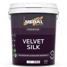 20L | Velvet Silk
