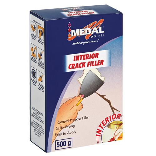 10kg General Purpose Crack Filler
