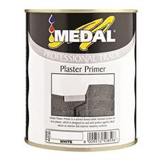 1L White Plaster Primer