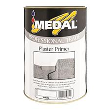 5L White Plaster Primer